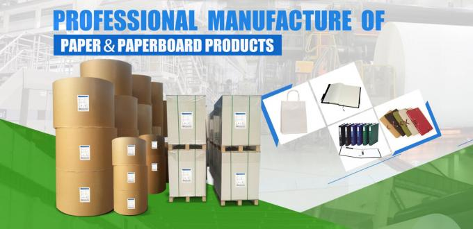 GUANGZHOU BMPAPER CO.,LTD 품질 관리 3