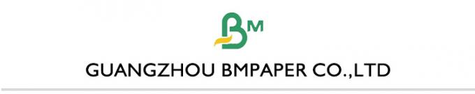 GUANGZHOU BMPAPER CO.,LTD 품질 관리 0
