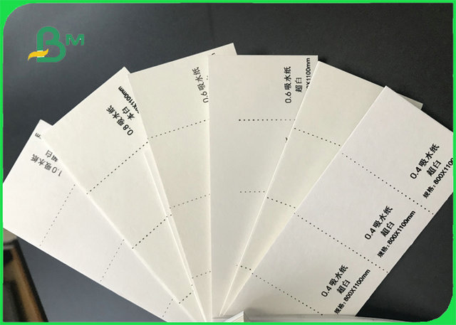 Factory direct sales 0.3mm 0.4mm Water absorbent kraft paper / Bibulous Paper 800*1100mm