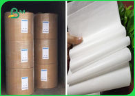 50gsm To 60gsm Anti - Oil Food Grade MG Paper Reels Packing With FDA Certified